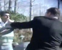 Halil Bezmen kimdir? Uğur Dündar'ın videoda mikrofonla dövdüğü adam kim?