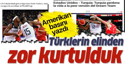 12 Dev Adam dünya gündeminde! Amerikan basını yazdı: Türklerin elinden zor kurtulduk