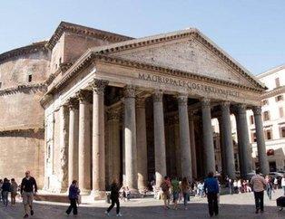 Dünyanın en eski yapıları açıklandı! Türkiyeden de bir yapı listede