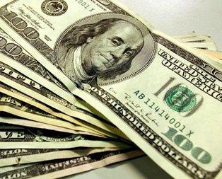 İTO'da dolar 4 lira