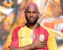Galatasaray'da yeni bir tarih yazacağız
