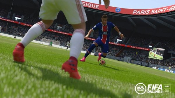 Ve belli oldu! FIFA Online 4 ne zaman çıkacak? FIFA Online 4 çıkış tarihi! 14
