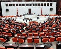 11. Kalkınma Planı Meclis'te kabul edildi