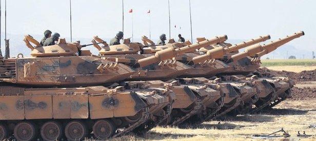 Bu da Türkiye koridoru