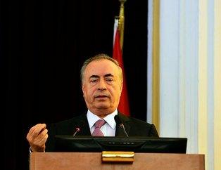 Galatasaray Başkanı Mustafa Cengizden flaş UEFA açıklaması