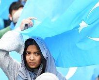 Türkiye Uygur Türklerini iade edecek mi?
