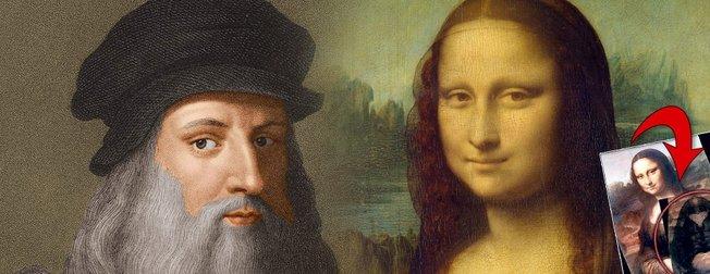 Gülüşüyle ünlü Mona Lisa tablosunun büyük sırrı çözüldü! İşte Mona Lisa'nın gizemi