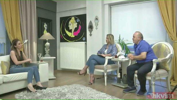 FOX sunucusu İsmail Küçükkaya'nın eski eşi Eda Demirci, gördüğü psikolojik ve fiziksel şiddeti anlattı