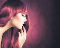 Güçlü saçların doğal reçetesi