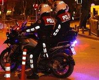 İstanbul'da yılbaşı alarmı! Tam 37 bin polis 4 bin jandarma...
