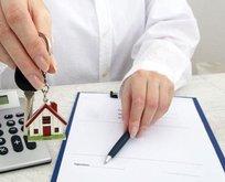 Yeni konut ve taşıt kredisi faiz oranları ne kadar?