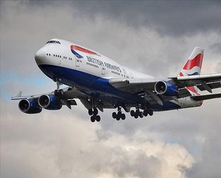 İngiliz havayolu şirketinden dikkat çeken karar