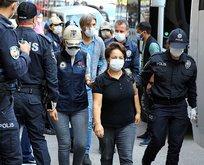 Kobani soruşturmasında 17 tutuklama!