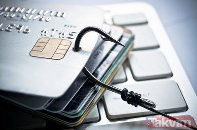 Siber dolandırıcıların tatil faturası numarasına dikkat! Paranızı ve kredi kartı bilgilerinizi çaldırabilirsiniz...