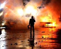 HDP yine teröre kalkan oldu! TBMM'de 'Kobani soruşturması' provokasyonu