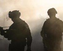 İsrail Batı Şeria'da Filistinlilere saldırdı: 1 ölü