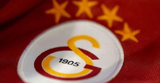 Galatasaray'dan geçmiş olsun mesajı