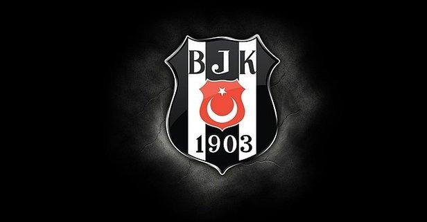 Beşiktaşta büyük sürpriz! Kadroya alınmadı
