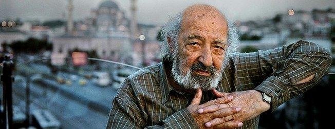 Fotoğraflarıyla tarih yazan Ara Güler'in 1.ölüm yıl dönümü... İşte Ara Güler'in İstanbul'u...