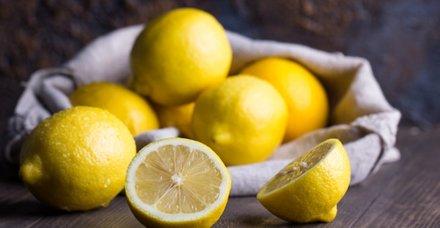 C vitamini deposu limon, hastalıklara savaş açıyor! İşte limonun faydaları