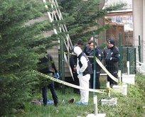 İstanbul kan donduran olay! Erkek cesedi bulundu