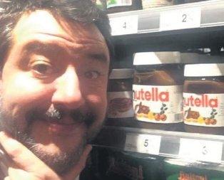 Salvini'ye tokat