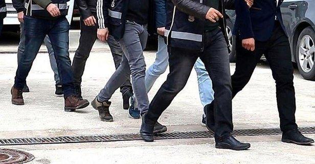 İstanbul'da DEAŞ operasyonu! 16 kişi gözaltında