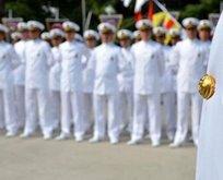YÖK'ten emekli amirallerin bildirisine tepki