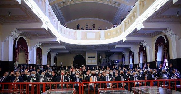 Galatasaray başkanlık seçimi ne zaman, saat kaçta? GS başkanlık seçimi canlı nasıl izlenir?