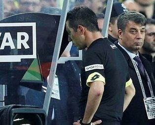 VAR olmasaydı Süper Lig'in lideri kimdi?