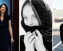 Sosyal medyadan duyurdu: Müslüman oldum