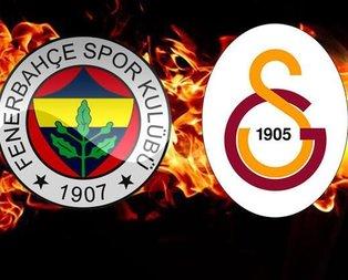 Fener'den Galatasaray'ı çıldırtacak transfer!
