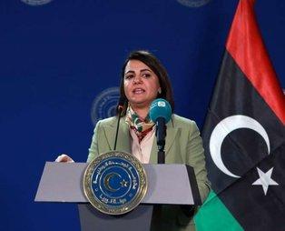 Libya Dışişleri Bakanı Manguş Türkiye'ye geliyor