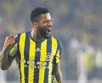 Fenerbahçe'de kalmak isterim