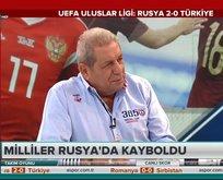 Türk Milli Takımının başında Türk hoca olur
