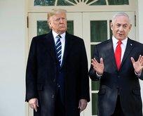 İsrail basınından flaş iddia!