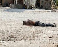 Saldırı hazırlığındaki PKK'lı hain öldürüldü