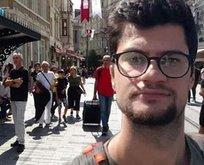 İTÜ'lü Halit Ayar kimdir? Taksim'de bıçaklanma videosu!