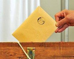 Seçimlere ilişkin üç YSK kararı Resmi Gazetede yayımlandı