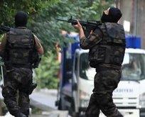 Seçim bürolarına saldıracaklardı! İstanbulda DHKP-C operasyonu
