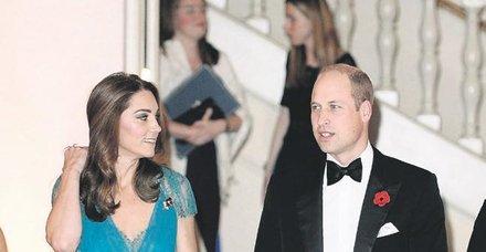 Kate Middleton altı yıl önceki kıyafetini giydi
