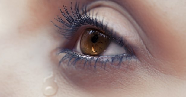 Rüyada Ağlamak Ne Demek
