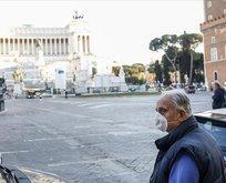 İtalya'da salgın OHAL'i uzatıldı