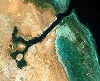 Sevakin Adası üzerinden umre ziyareti mümkün olacak