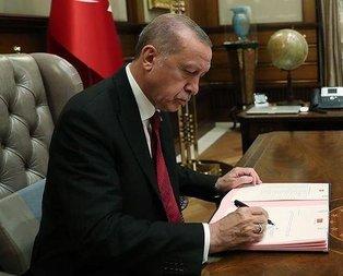 Başkan Erdoğan seçimini yaptı