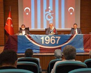 Trabzonspor camiası hakem hatalarına karşı harekete geçti!