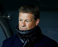 Koeman'dan Hollanda basınına flaş açıklamalar