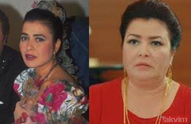 Pınar Altuğ'un yıllar içerisindeki değişimi inanılmaz!