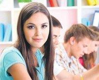 Başarılı öğrenciye nakdi destek