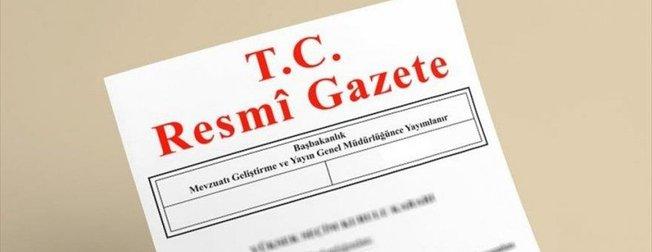 Milletvekili Genel Seçimi'ne ilişkin kesin aday listesi Resmi Gazete'de yayımlandı